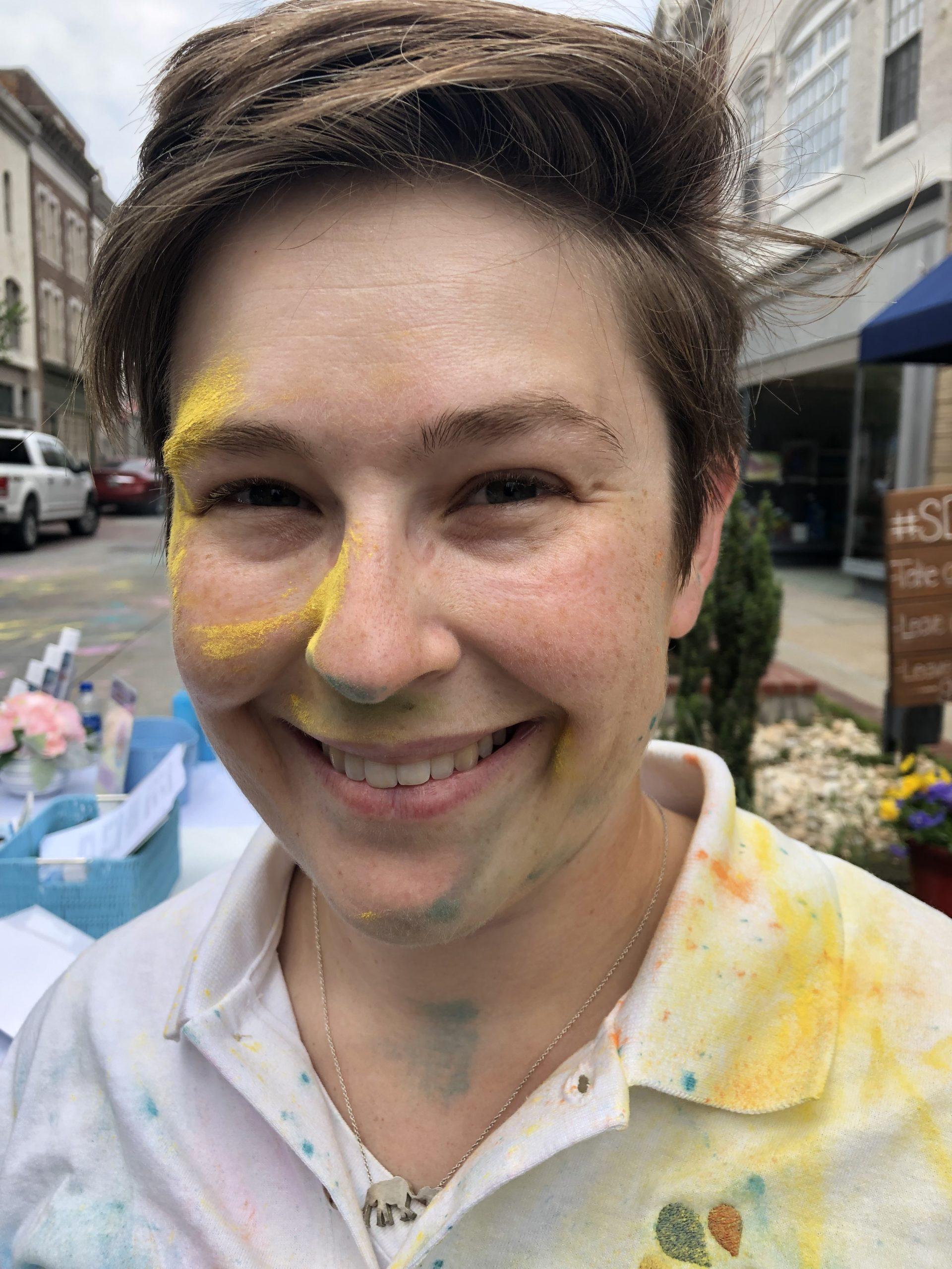 Maggi Horseman - Art Therapist in Columbus, OH