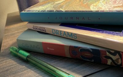 Benefits of Keeping a Dream Journal