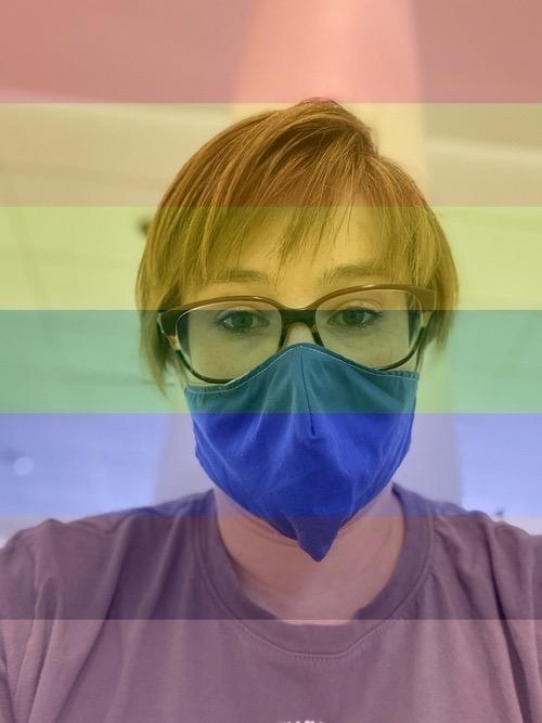 Pandemic Stressors for LGBTQia+