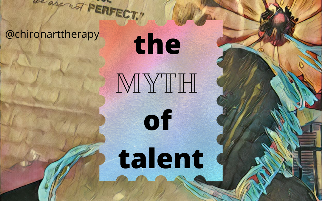 The Myth of Talent