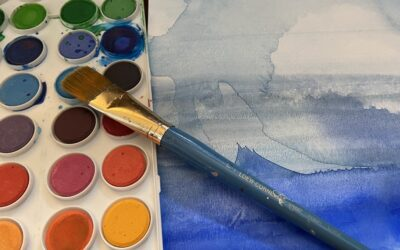 What are the Benefits of Art Making?
